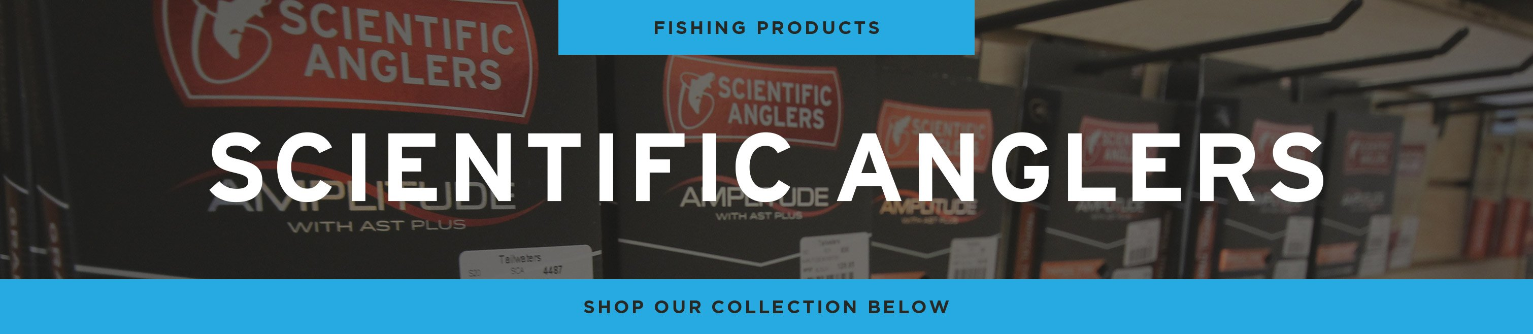 Scientific Angler